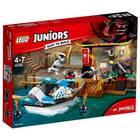 10755-LEGO® La poursuite en bateau de Zane