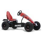 Kart à pédales Extra Sport BFR-3 rouge