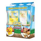 Pokémon-Kit du dresseur 2018