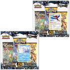 Pokemon-3 Boosters Soleil et Lune Ultra Prisme