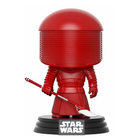 Funko Pop-Figurine Star Wars 8 Garde Prétorien