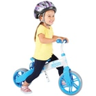 Tricycle Yvelo Flippa 2 en 1
