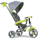Tricycle compact Strolly