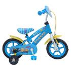 Vélo 12 pouces Minions