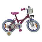 Vélo 14 pouces Minnie