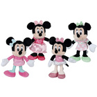 Peluche Minnie More Fashion 17 cm