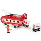 Brio World 33886-Hélicoptère cargo