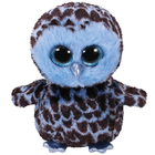 Beanie Boo's - Petite Peluche Yago le Hibou 15 cm
