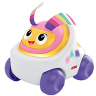 La voiture de Beba