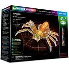 Laser Pegs-Araignée 6 en 1