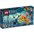41192-Lego® Elves-Azari et la Capture du Lion de Feu