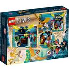 41190-LEGO® Emily Jones et la fuite de l'aigle