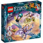 41193-LEGO® Aira et la chanson du dragon du vent