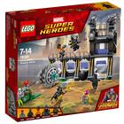 76103-LEGO® L'attaque de Corvus Glaive