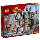 76108-LEGO® La bataille pour la protection du Saint des Saints
