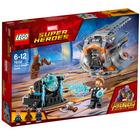 76102-LEGO® À la recherche du marteau de Thor