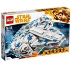 75212-LEGO® Faucon Millenium du raid de Kessel