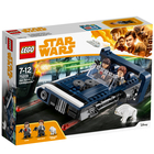 75209-LEGO® Le Landspeeder de Han Solo