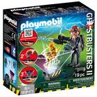 9347-Playmobil Ghostbuster Peter Venkman
