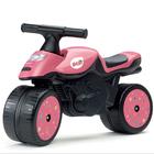 Porteur moto X Racer rose