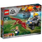 75926-LEGO® La course-poursuite du Ptéranodon