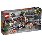 75932 - LEGO® JURASSIC - La poursuite du Vélociraptor