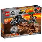 75929 - LEGO® Jurassic World Le Carnotaurus et la fuite en Gyrosphère