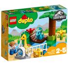 10879-LEGO® Le zoo des adorables dinos