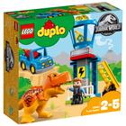 10880-LEGO® La tour du T-Rex