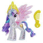 My Little Pony-Princesse paillettes scintillantes