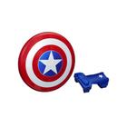 Nerf-Bouclier Assembler Gear Captain America