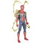 Avengers Infinity Wars-Figurine Spiderman Titan Hero 30 cm