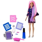 Barbie couleurs surprise