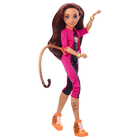DC Super Hero Girl-Poupée Cheetah