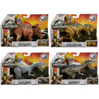 Jurassic World-Figurine sonore 15 cm