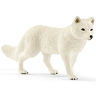 Figurine renard polaire