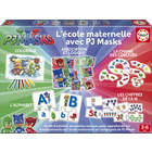 Kit maternelle Pyjamasques