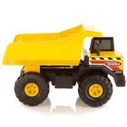 Camion benne en acier 43 cm