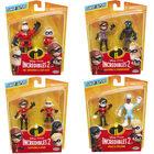 Indestructibles 2-Pack de 2 figurines