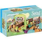 9478 - Playmobil Spirit - Lucky et Spirit avec box