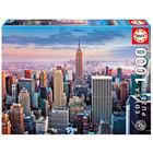 Puzzle Mindtown Manhattan New York 1000 pièces