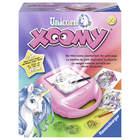 Xoomy midi licornes