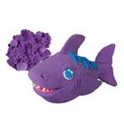 Pâte à modeler Morph violette 35 g