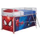 Tente pour lit surélevé Spiderman