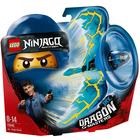 70646 - LEGO® NINJAGO - Toupie Jay maitre du dragon