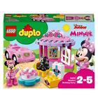 10873-LEGO® Duplo La fête d'anniversaire de Minnie