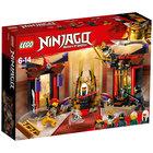 70651-LEGO® La confrontation dans la salle du trône