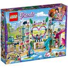 41347-LEGO® Le complexe touristique d'Heartlake City