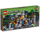 21147 - LEGO® Minecraft Aventures souterraines
