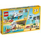 31083-LEGO® Les aventures en croisière
